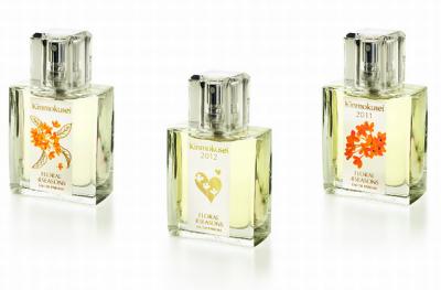 金木犀 の 香り 香水
